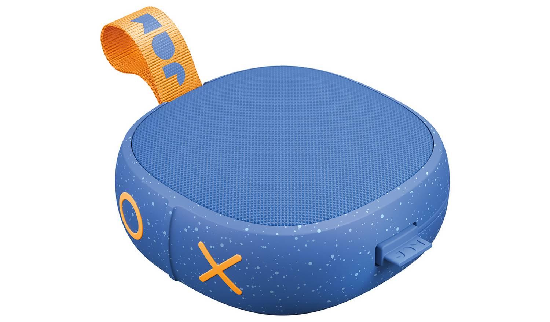 JAM Hang Up Bluetooth Speaker - Blue