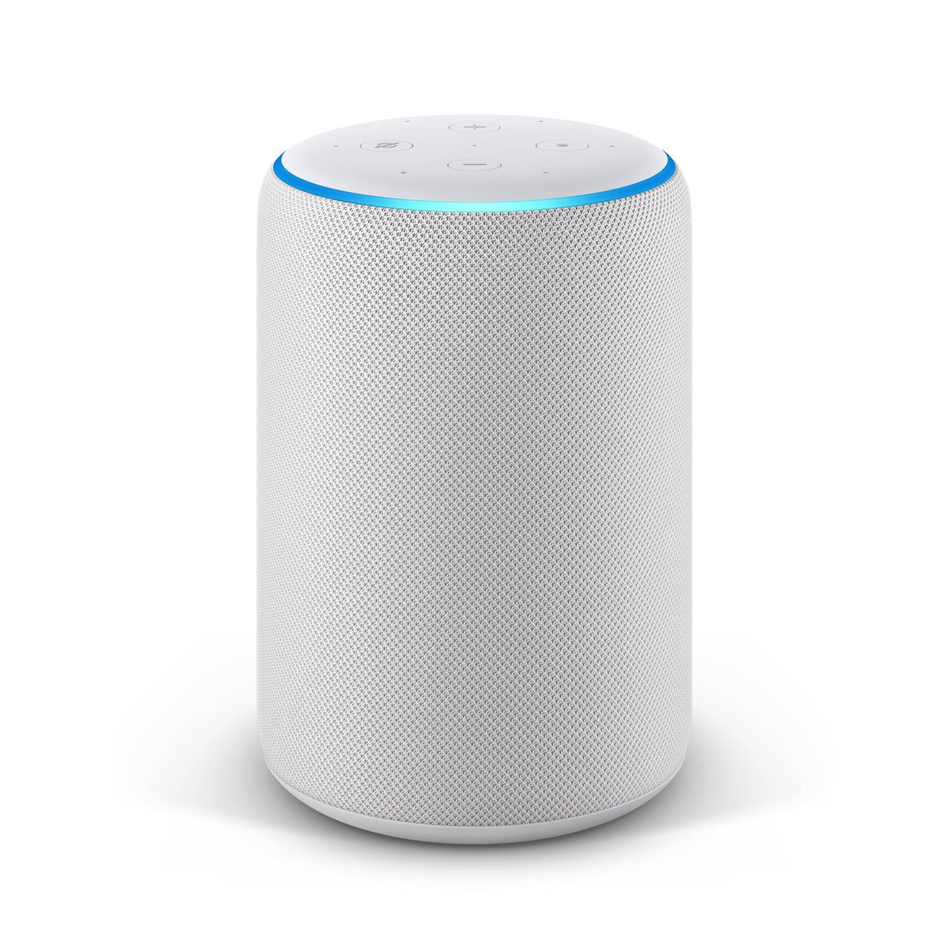 Amazon Echo Plus - Sandstone White