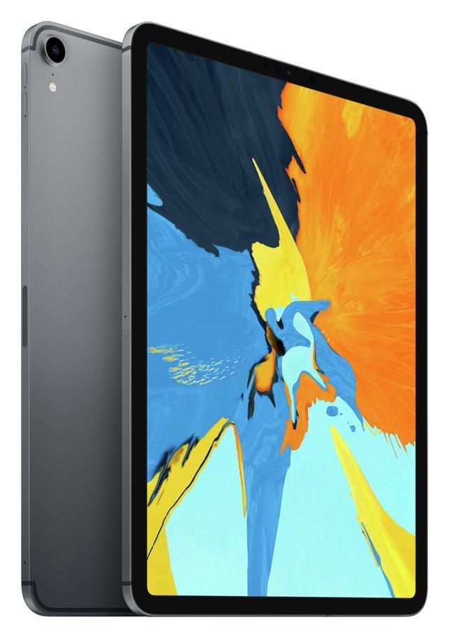 Apple iPad Pro 2018 11 Inch Wi-Fi Cellular 256GB -Space Grey