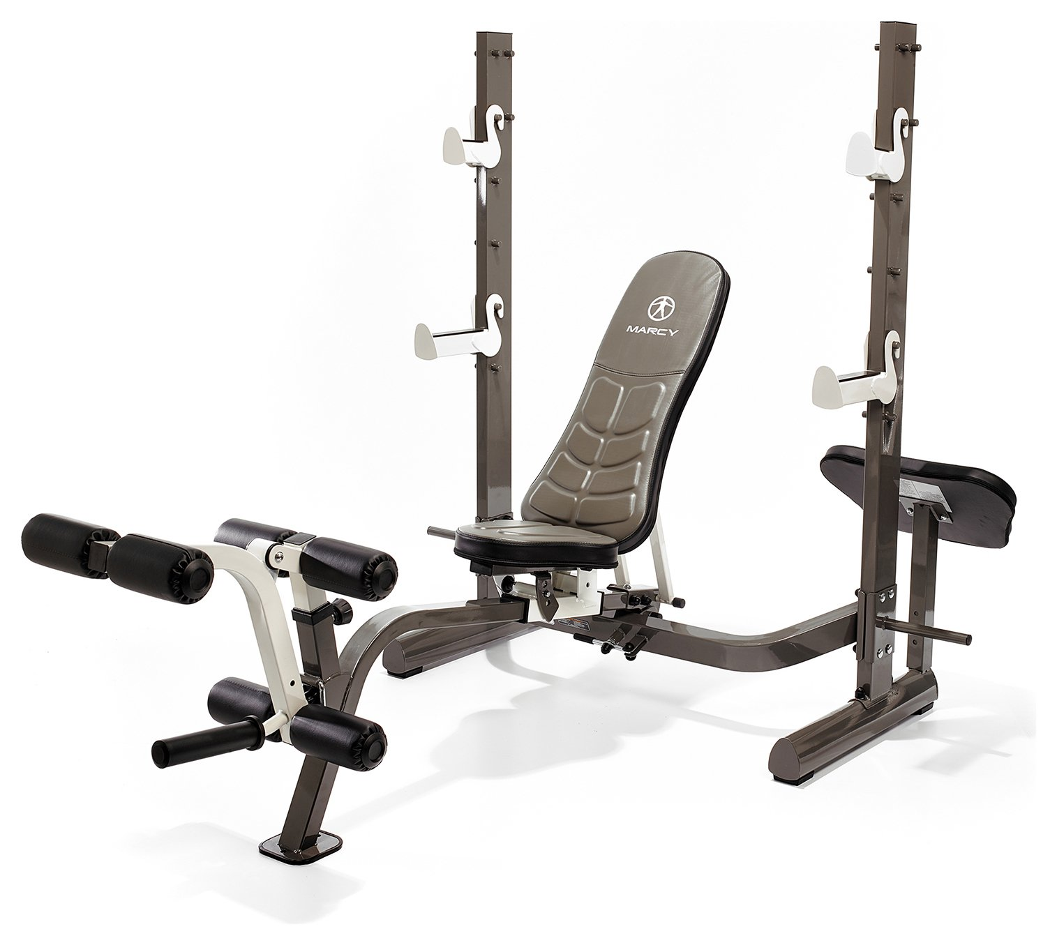 Marcy Pure Olympic Weight Bench