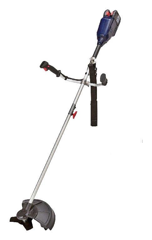 Spear & Jackson Cordless Grass Trimmer & Brush Cutter - 36V