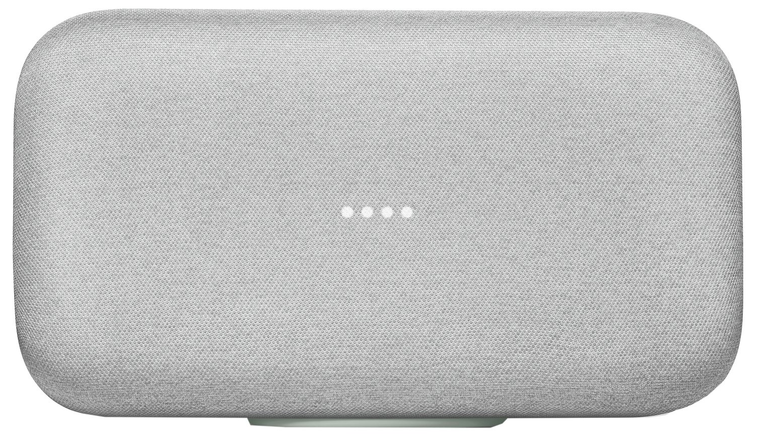 Google Home Max - Chalk