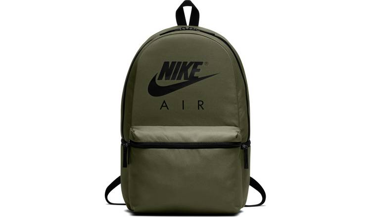 6c03642687c28 Buy Nike Air Backpack - Khaki | Backpacks | Argos