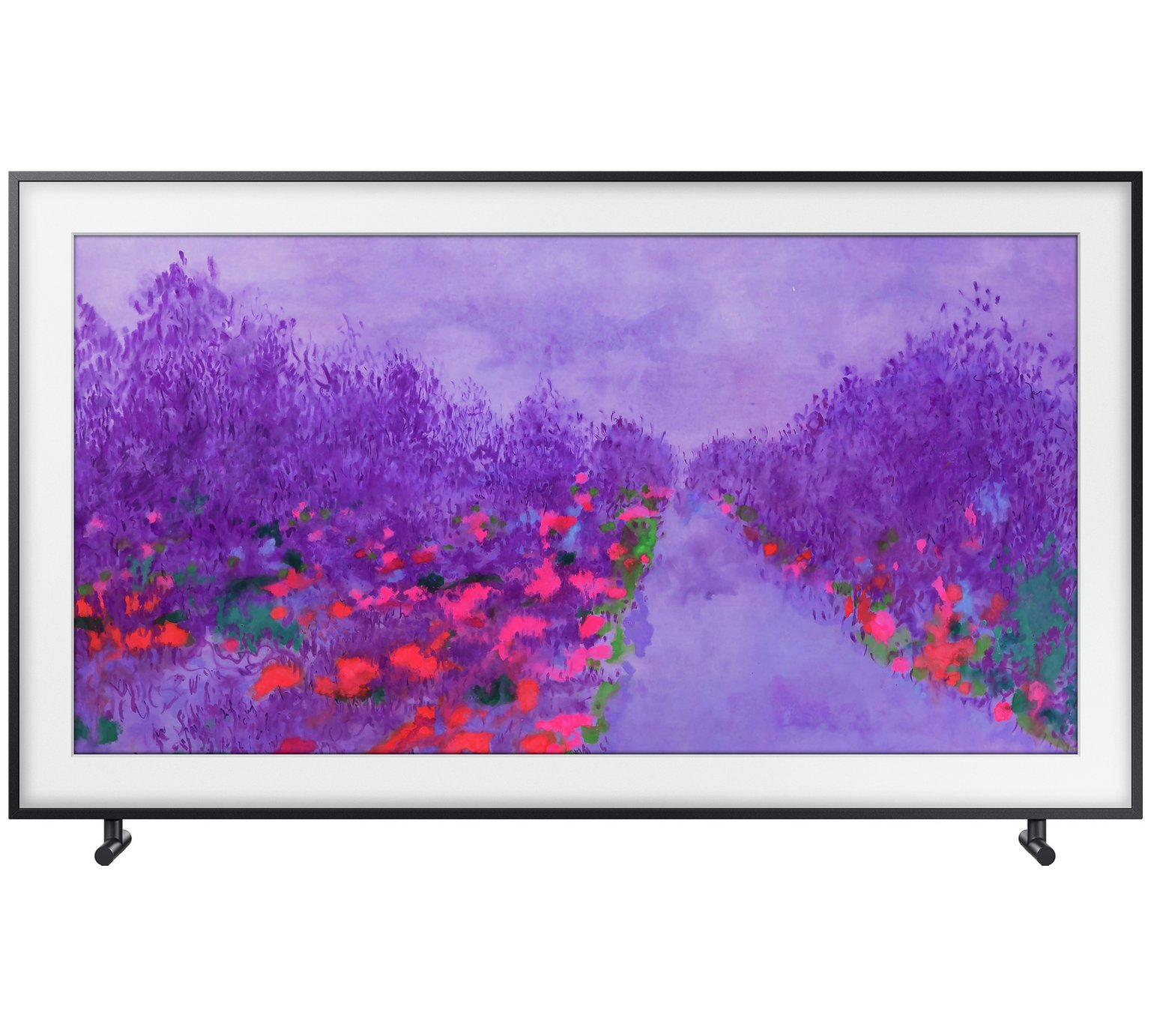 Samsung The Frame 43 Inch Art Mode Smart 4K UHD TV with HDR
