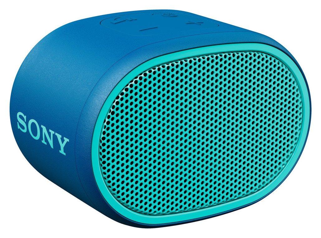 Sony SRS - XB01 Compact Wireless Speaker - Blue
