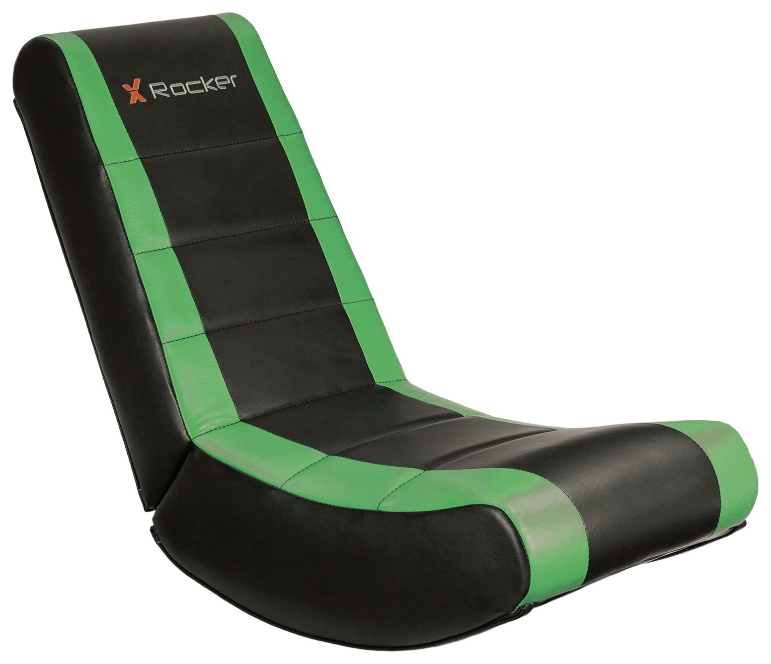 X Rocker Curve Gaming Chair