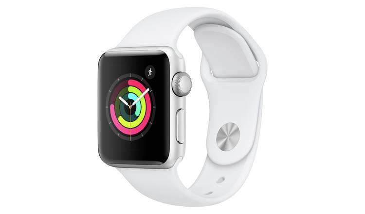 Buy Apple Watch Nike+ S3 2018 GPS 42mm