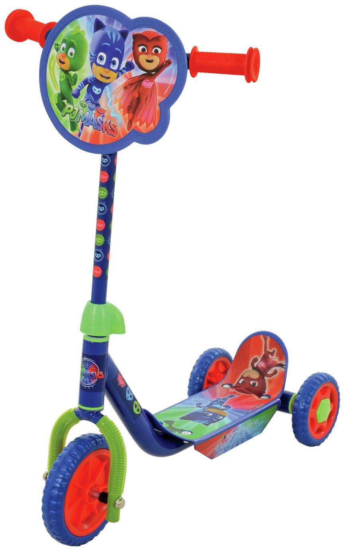 PJ Masks Tri Scooter