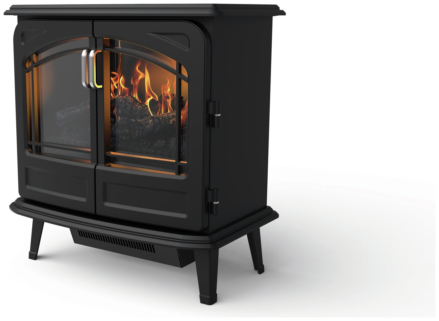 Dimplex Fortrose Opti-Myst 2kW Electric Stove Fire