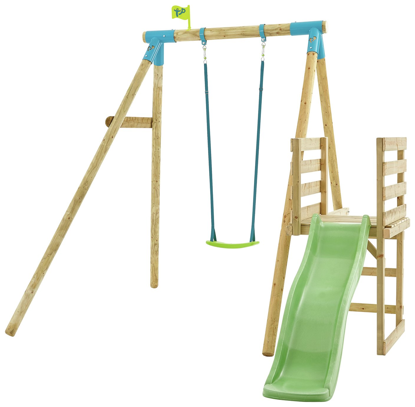 TP Compact Swing And Slide
