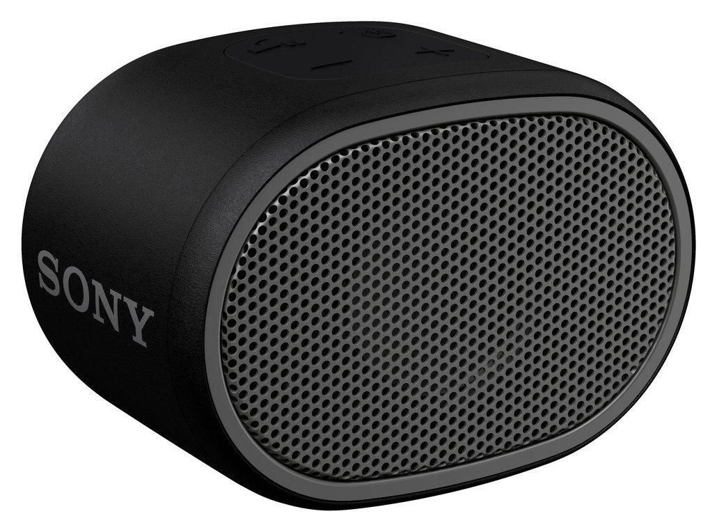Sony SRS - XB01 Compact Wireless Speaker - Black