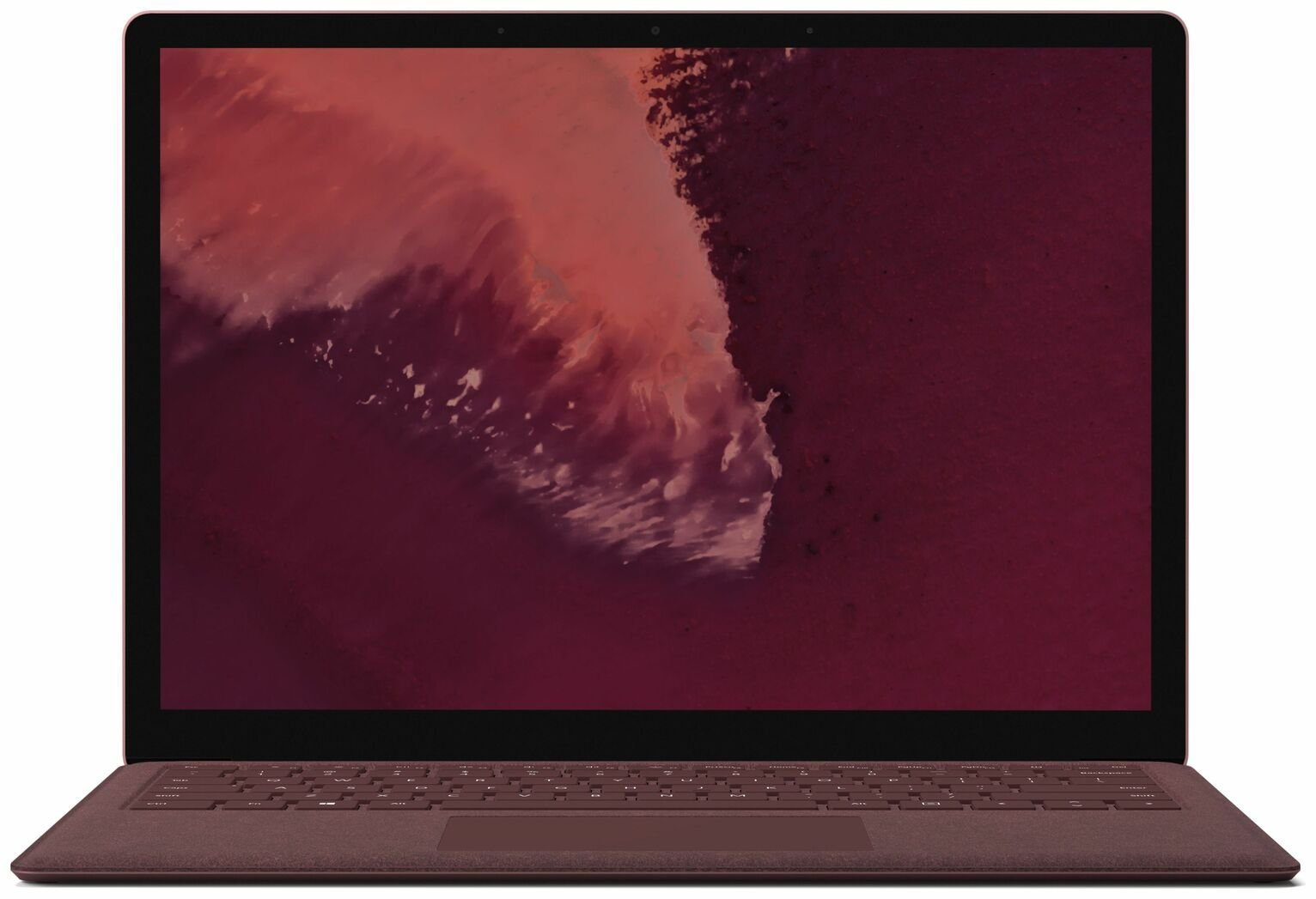 Microsoft Surface Laptop 2 13.5 inch i5 8GB 256GB - Burgundy