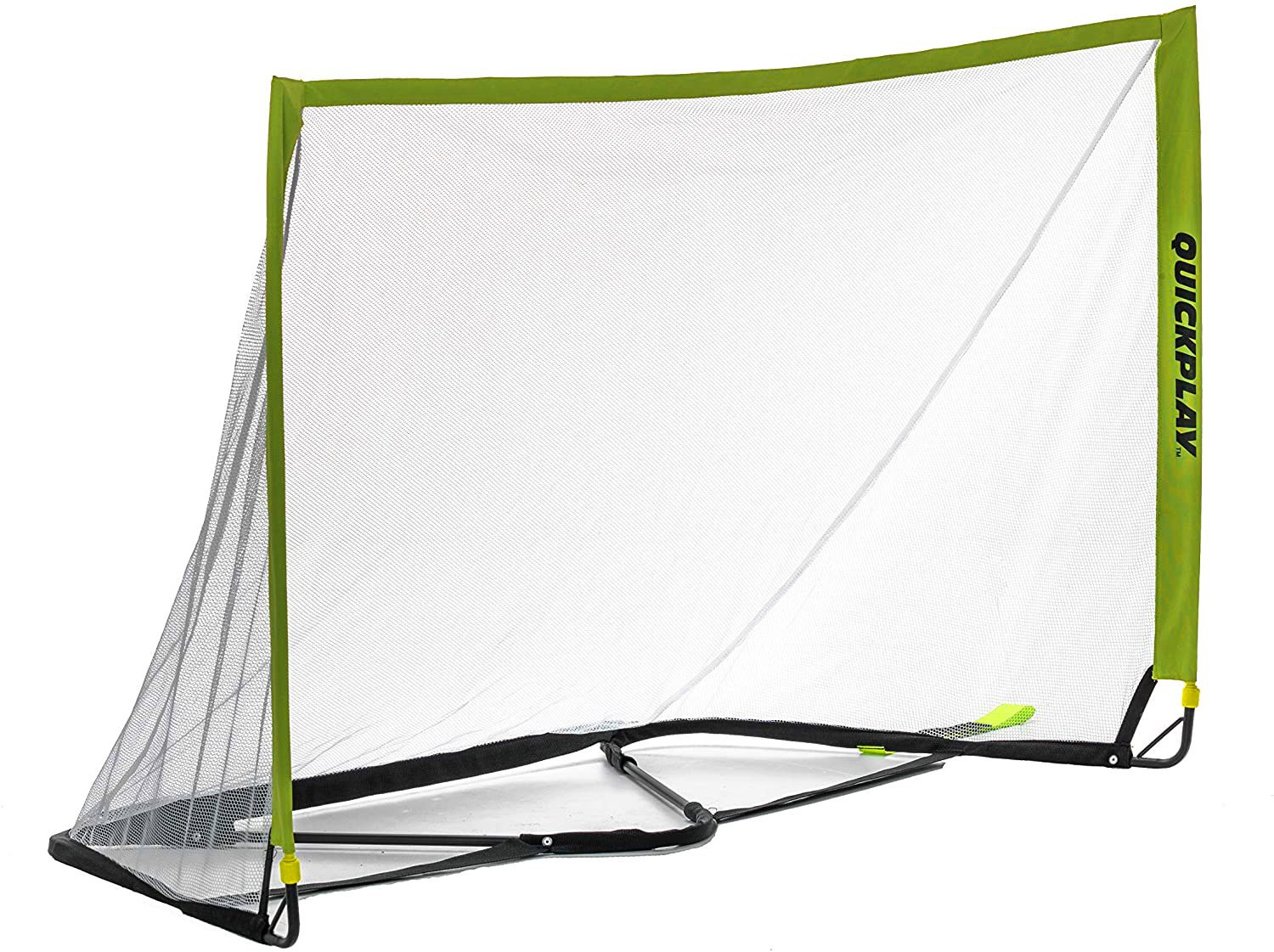 Kickster Quickplay Pop Up 4 x 2ft Football Goal