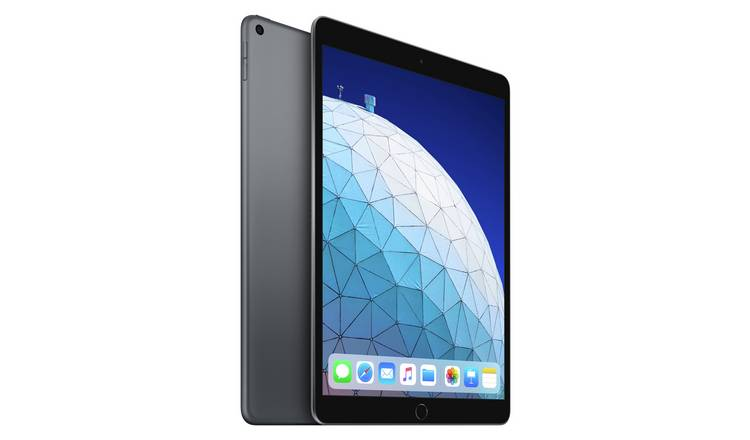 iPad Air 2019 10.5 Inch Wi-Fi 64GB - Space Grey