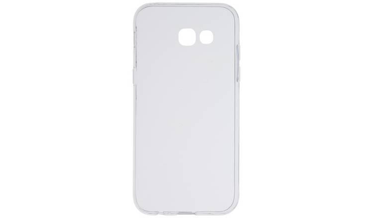 wholesale dealer fb7e7 39f73 Buy Case It Samsung Galaxy A3 Case - Clear | Mobile phone cases | Argos