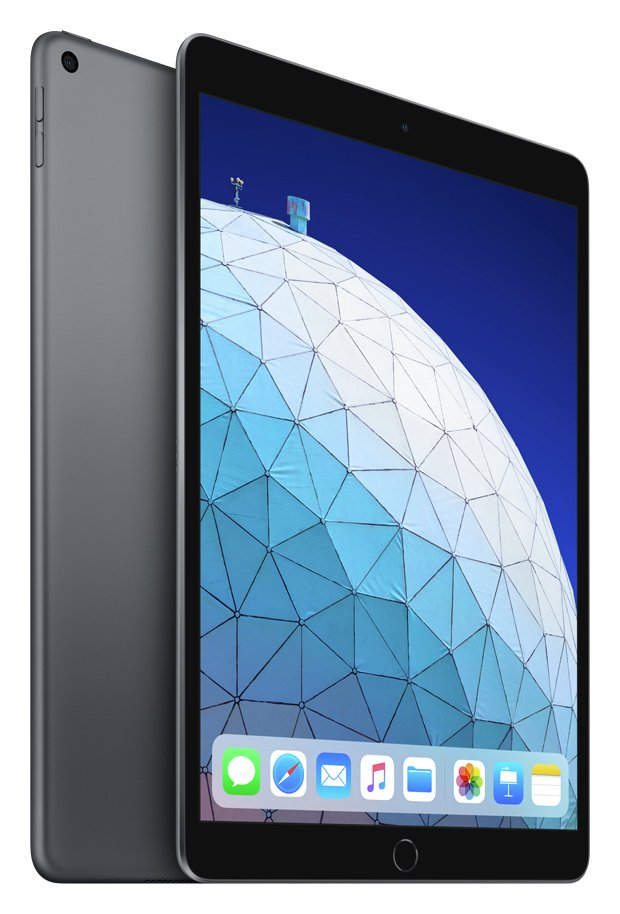 iPad Air 2019 10.5 Inch Wi-Fi 256GB – Space Grey review