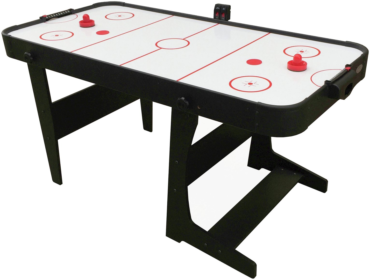 Gamesson 4ft 6 Inch Eagle Air Hockey Table review