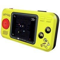 Pacman Handheld Gaming System