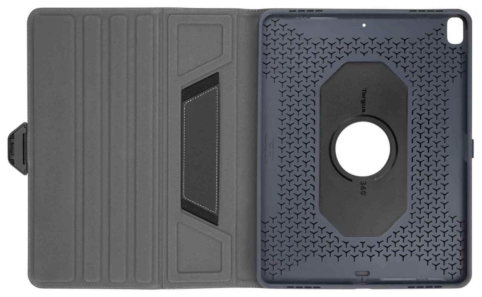 Targus VersaVu iPad Pro 12.9 Inch Tablet Case - Black