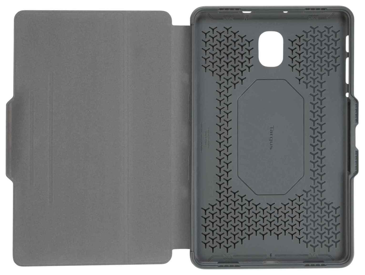 Targus Click-In Samsung Tab A 10.5 Inch Tablet Case review