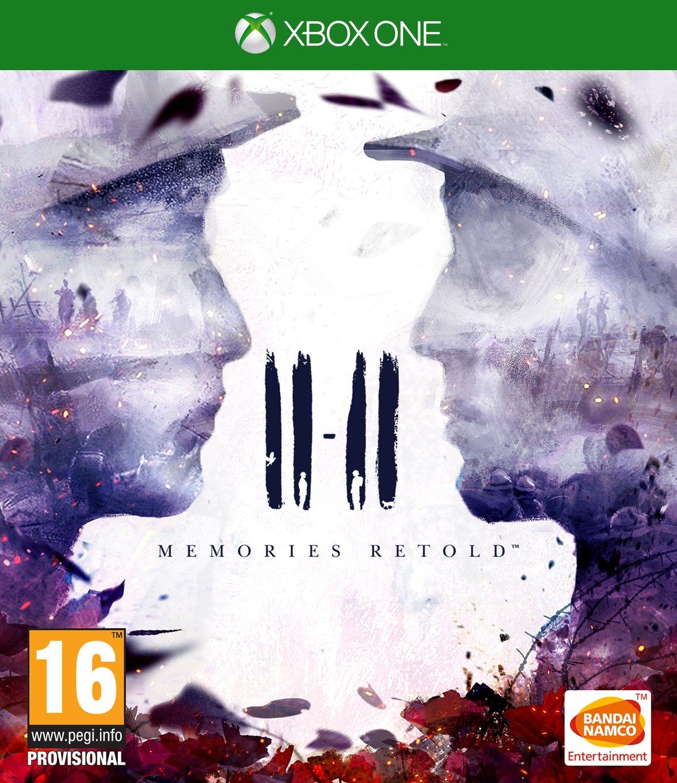 11-11 Memories Retold Xbox One Game