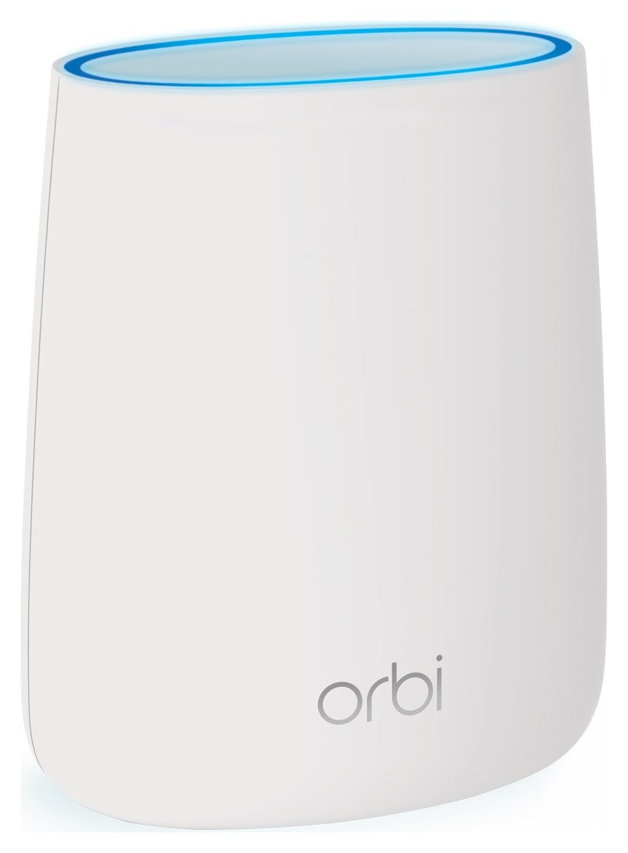 Netgear Orbi AC2200 Wi-Fi Router review