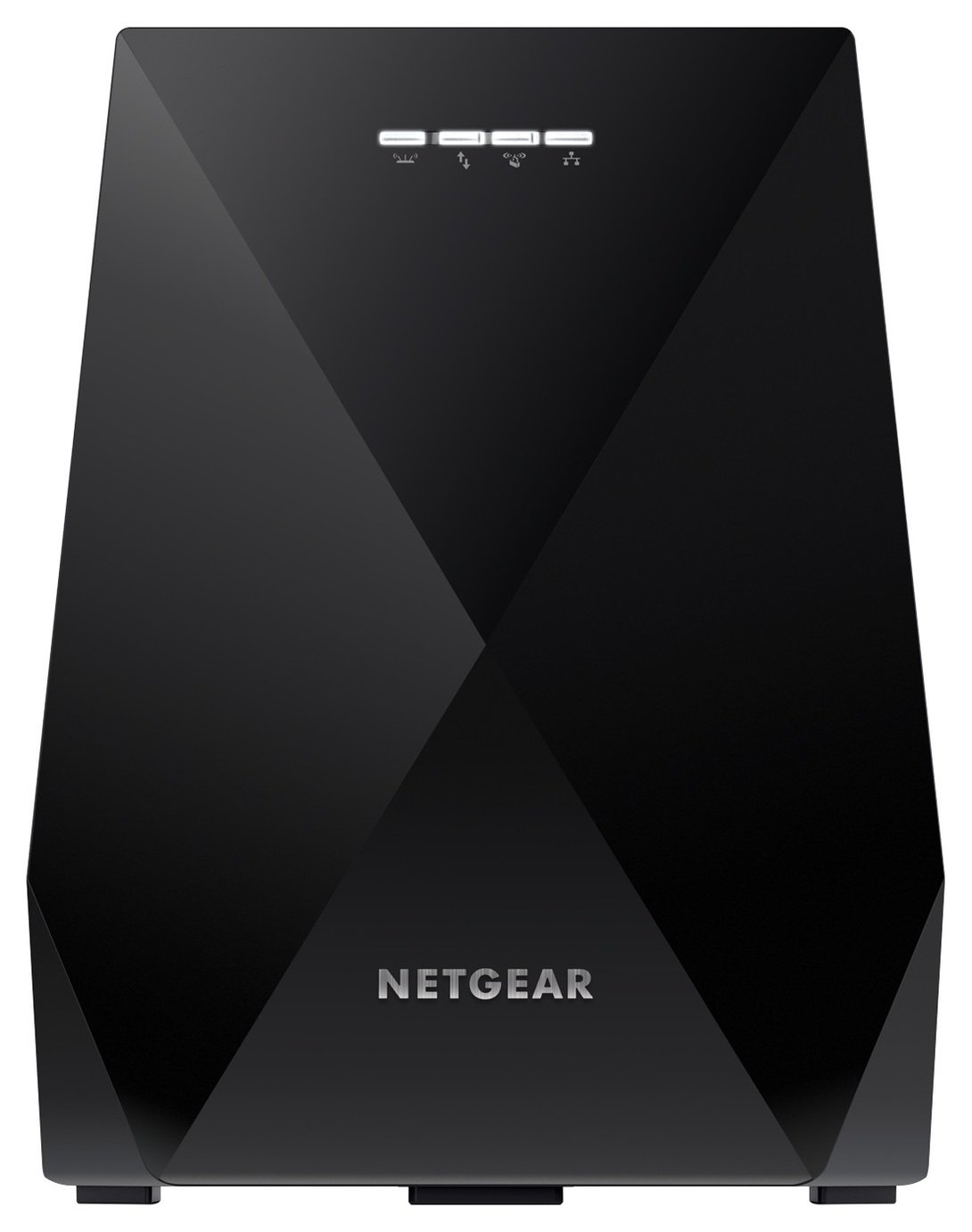 Netgear Nighthawk X6 AC2200 Tri-Band Wi-Fi Extender review