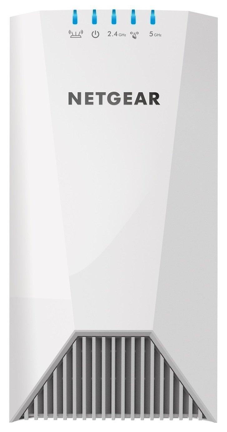 Netgear AC2200 Tri-Band Wi-Fi Plug Extender review