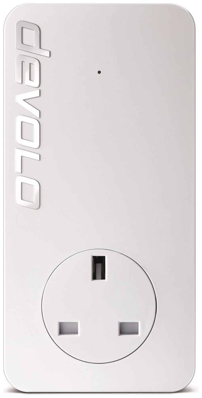 Devolo 9909 1200 MBPS Triple Powerline Starter Kit review