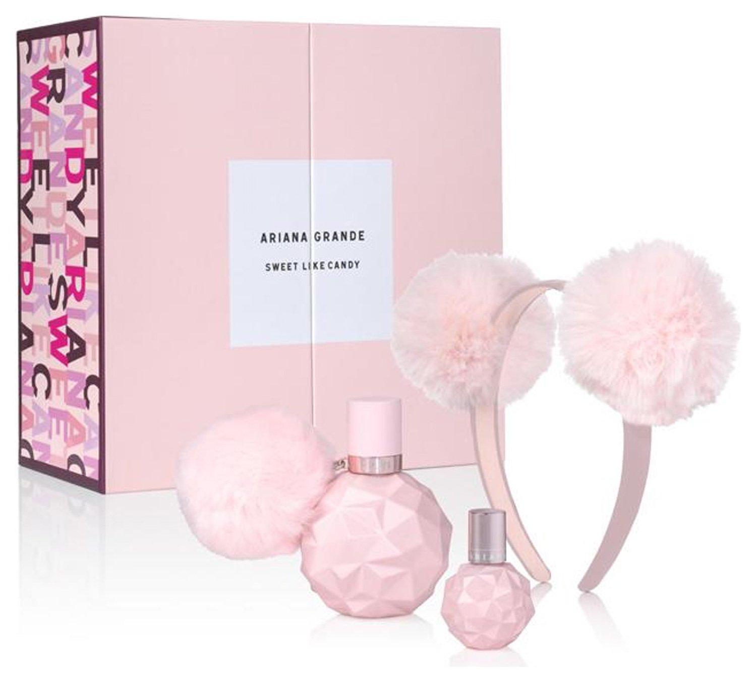 Ariana Grande for Women Eau De Parfum Gift Set review