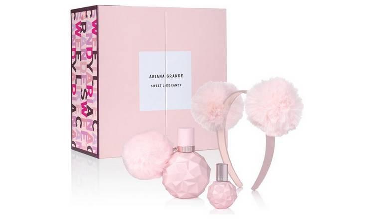 Buy Ariana Grande For Women Eau De Parfum Gift Set Ladies