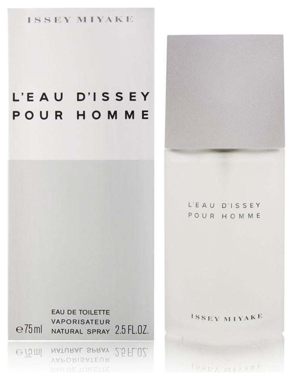 Issey Miyake L'Eau D'Issey Pour Homme 75ml Eau De Toilette