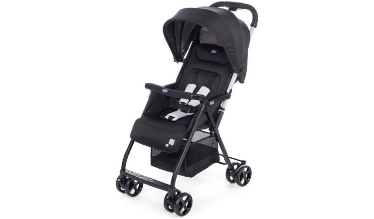 Chicco OhLaLa2 Stroller - Black