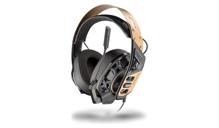 Buy Plantronics RIG 500 PRO Gaming Headset   Gaming headsets   Argos