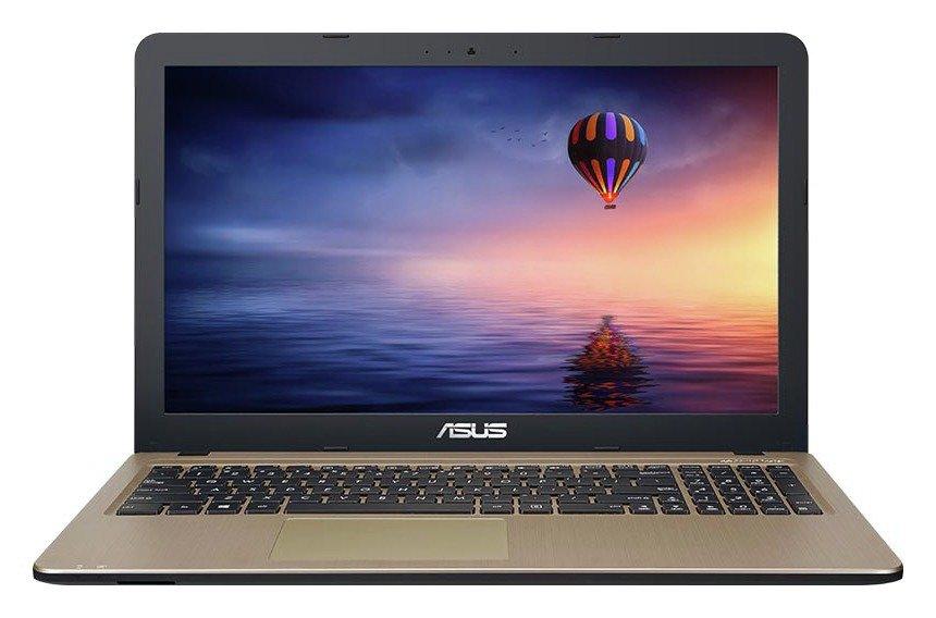 ASUS X540 15.6 Inch Pentium Silver 4GB 1TB Laptop - Black