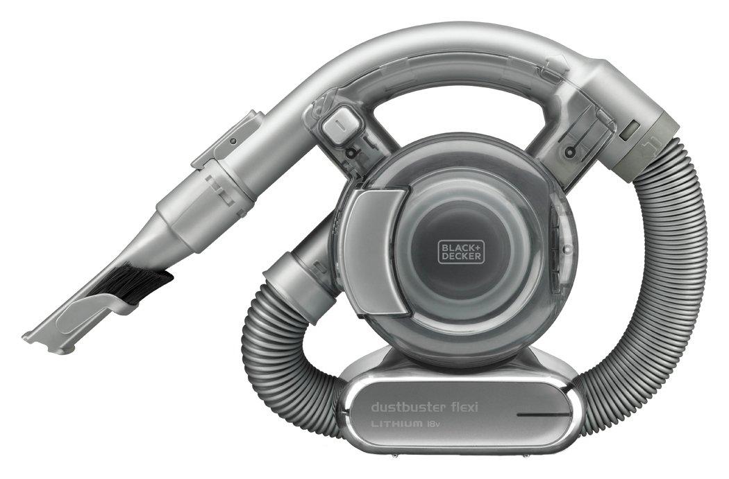 Black & Decker PD1820L Flexi Handheld Vacuum Cleaner