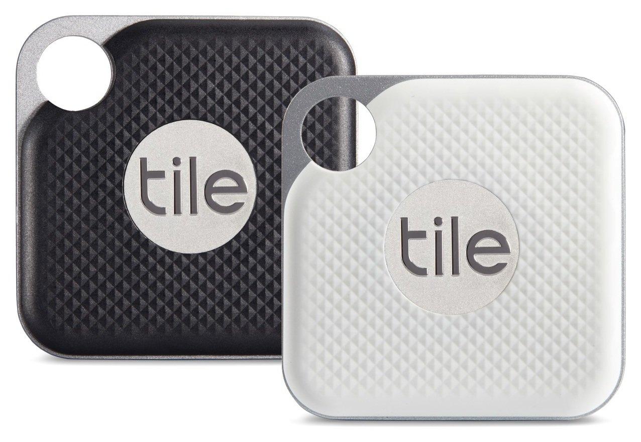 Tile Pro 2018 Key and Item Finder Combo - 2 Pack