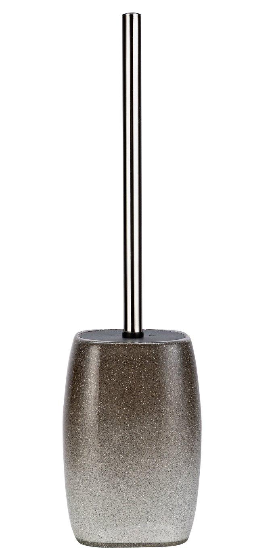 Argos Home Sparkle Toilet Brush - Grey