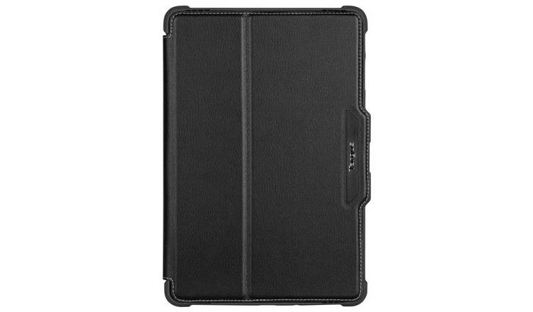 more photos bbd11 1a480 Buy Targus VersaVu Samsung S4 10.5 Inch Tablet Case - Black | iPad and  tablet covers and cases | Argos