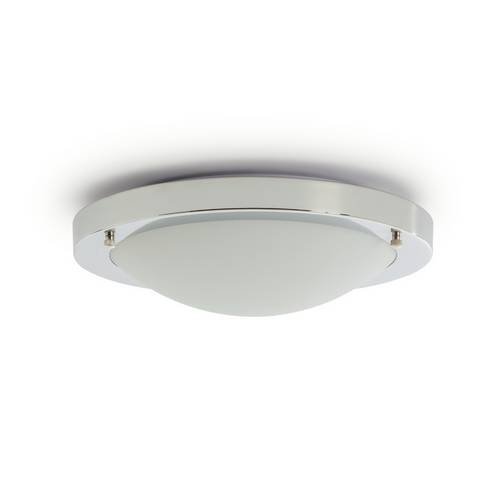 Buy Argos Home Bowdon LED Flush Bathroom Ceiling Light