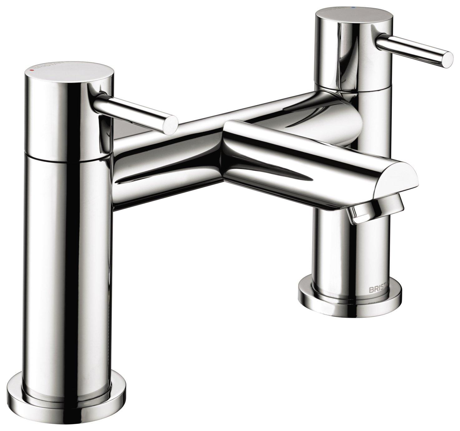 Bristan Blitz Bath Filler Tap