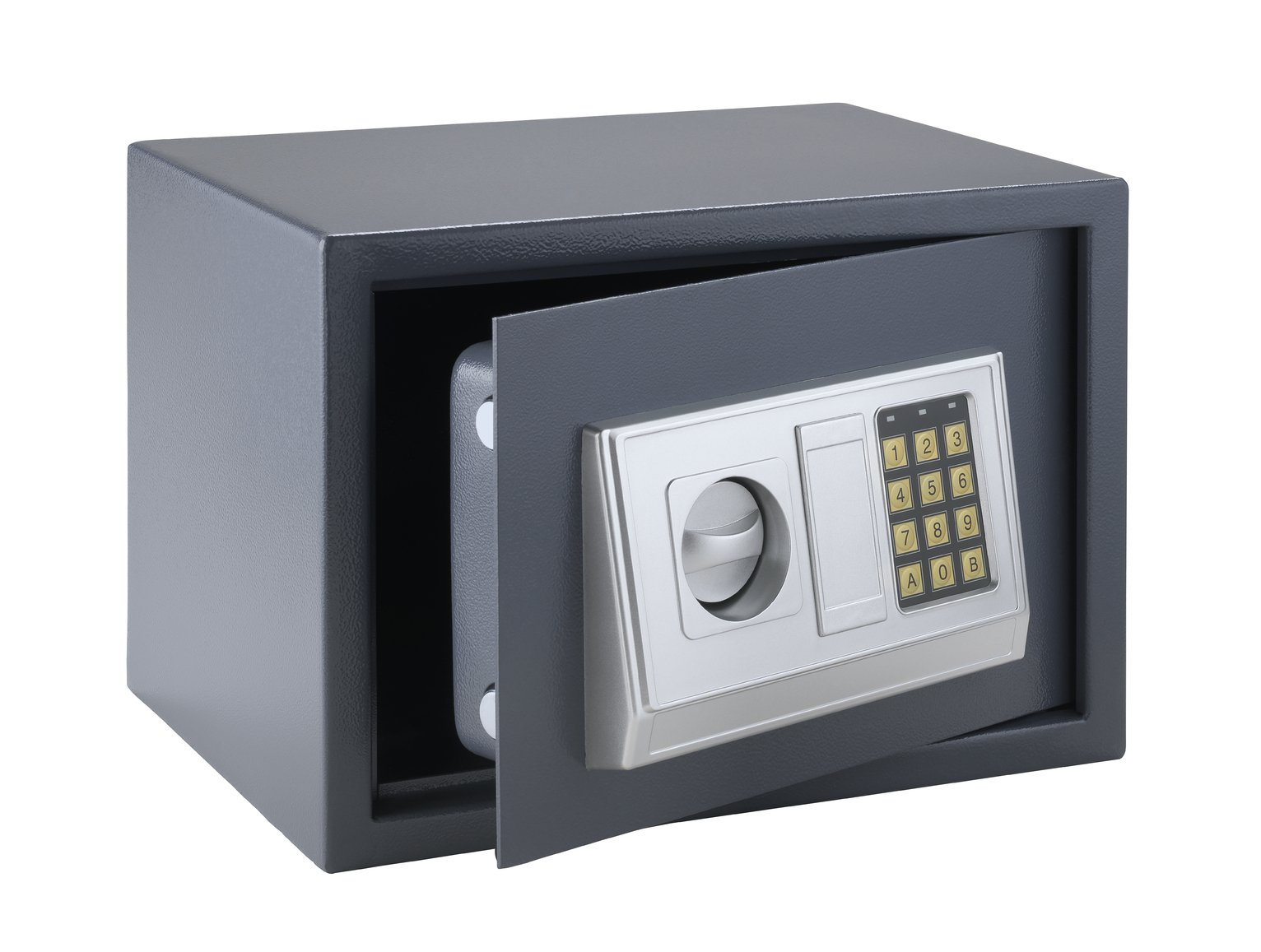 Argos Home A5 35cm Digital Safe