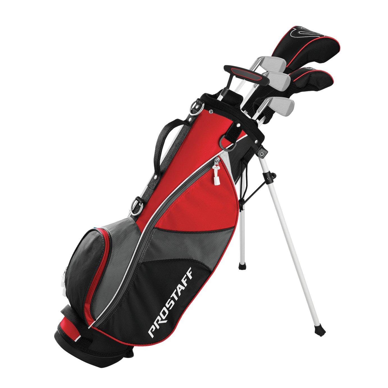 Wilson Junior Golf Club Set - Age 11-14