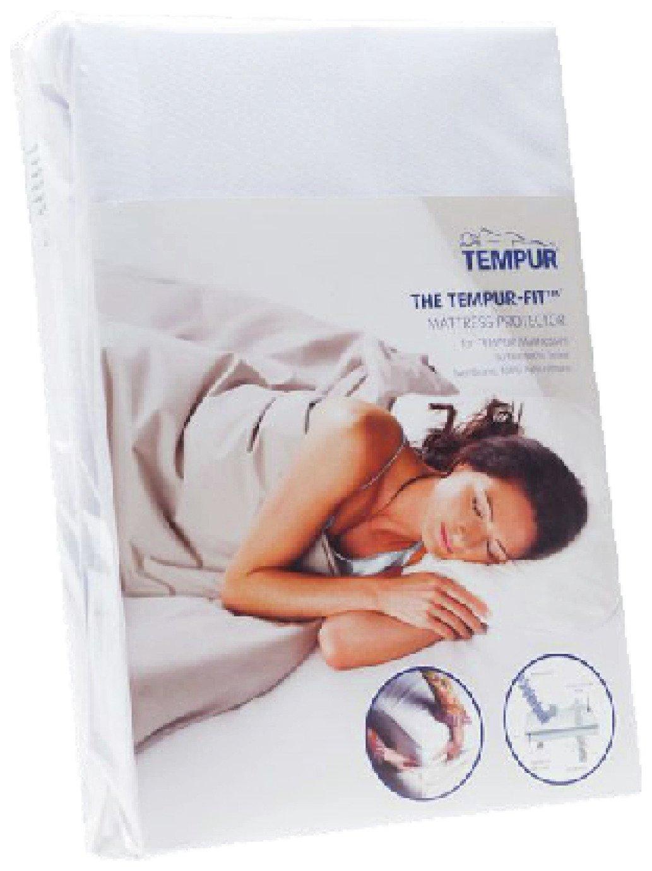 TEMPUR Mattress Protector - Superking