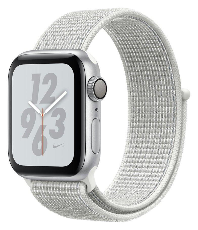 Apple Watch S4 Nike Cellular