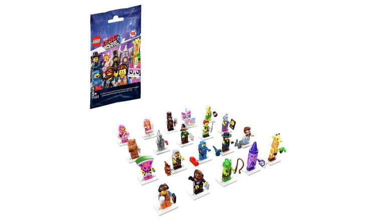 Buy Lego Movie 2 Minifigures 71023 Lego Argos