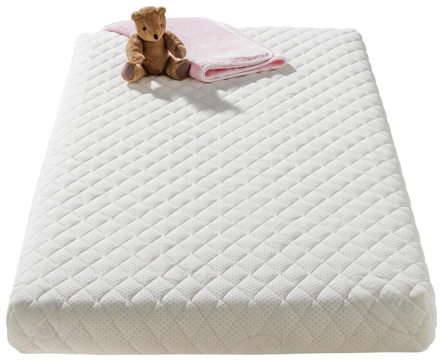 Silentnight Superior Pocket Cot Bed Mattress 70 x 140cm
