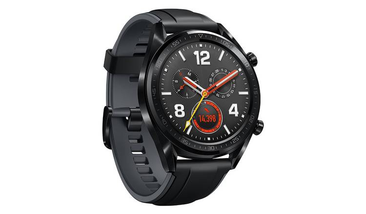 Huawei GT Smart Watch - Black