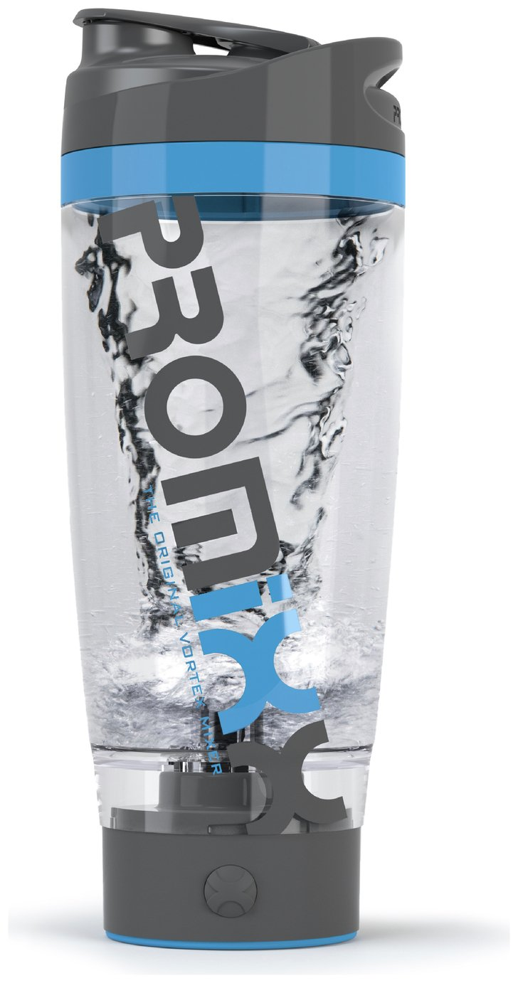 PROMiXX iX Battery-Powered Mixer Bottle