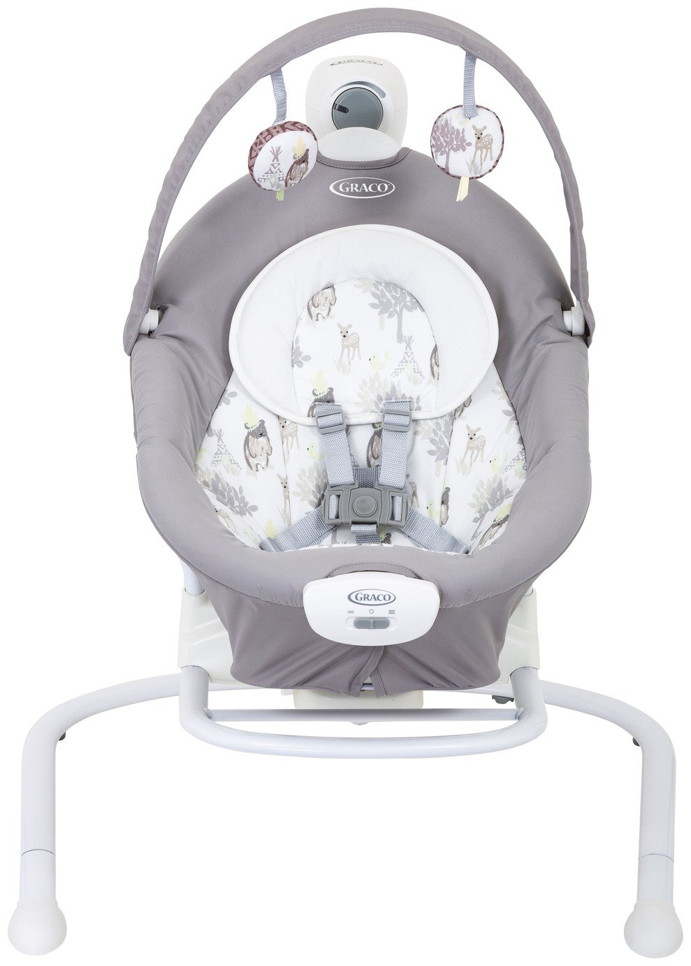 Graco Duet Sway 2-in-1 Rocker - Meadow
